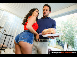 Naughty America - My Daughter's Hot Friend / Sofi Ryan & Johnny Castle