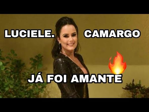 Luciele Camargo 💩 pé de tode também ja foi amante😂😂 olha que aconteceu 👈😂😂