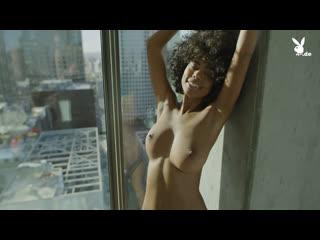 Нерейда Берд (Nereyda Bird) голая - Playboy Германия (2018) HD 1080p