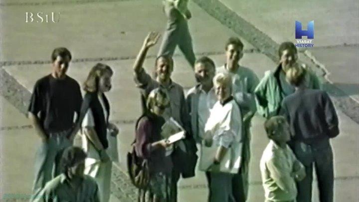 Обратный отсчёт до 2 1989 Падение Берлинской стены Документальный история исследования 2019