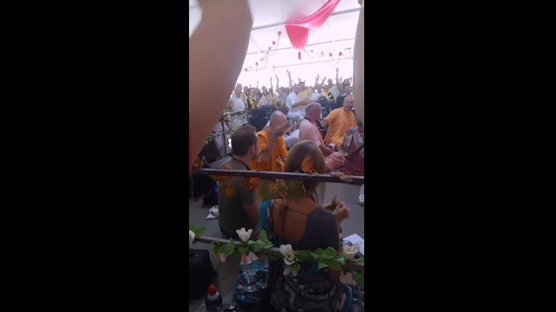 002 бхакти-сангама 2019