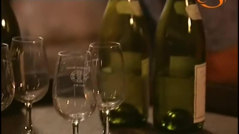 Лара Колдер Блюда с вином Французская кухня