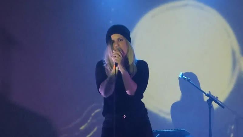 Hante - One More Dance (Live @ Porto - Hard Club - 07⁄05⁄2016)