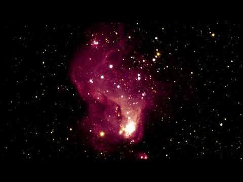 Андромеда и галактики местной группы