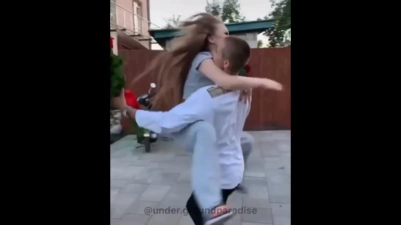Подпольный рай🔞