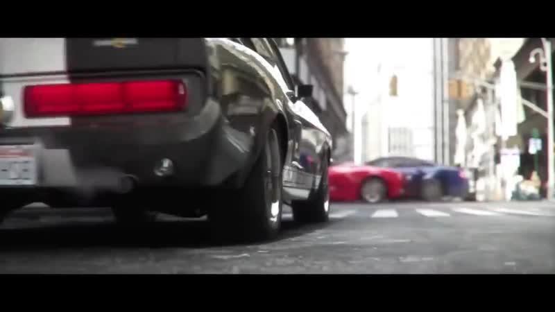 Jarico U Car Chase Music Video