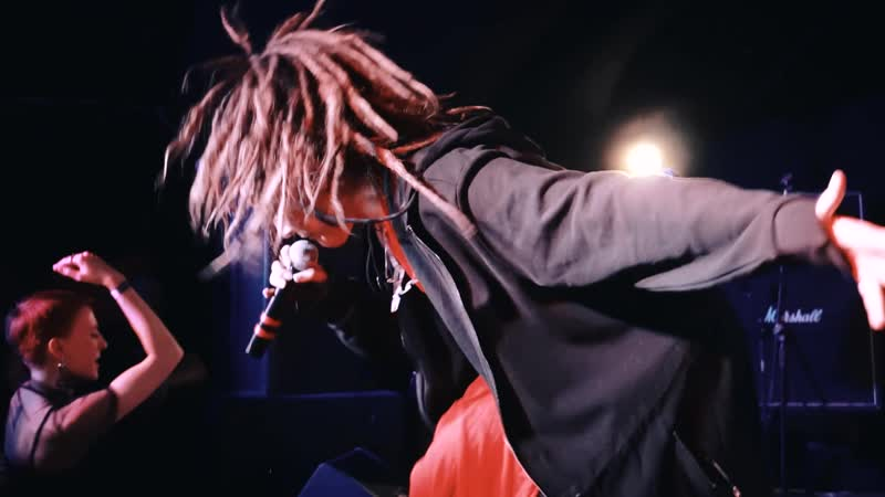 DRUMMATIX Концерт в СПБ 14 03 20