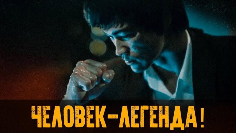 Нереально КРУТОЙ КЛИП к 40й Годовщине Смерти ВЕЛИКОГО ЧЕЛОВЕКА! (БРЮС ЛИ - БУДЬ ВОДОЙ!)