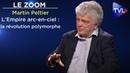 L'Empire arc-en-ciel : la révolution polymorphe en marche - Le Zoom - Martin Peltier - TVL