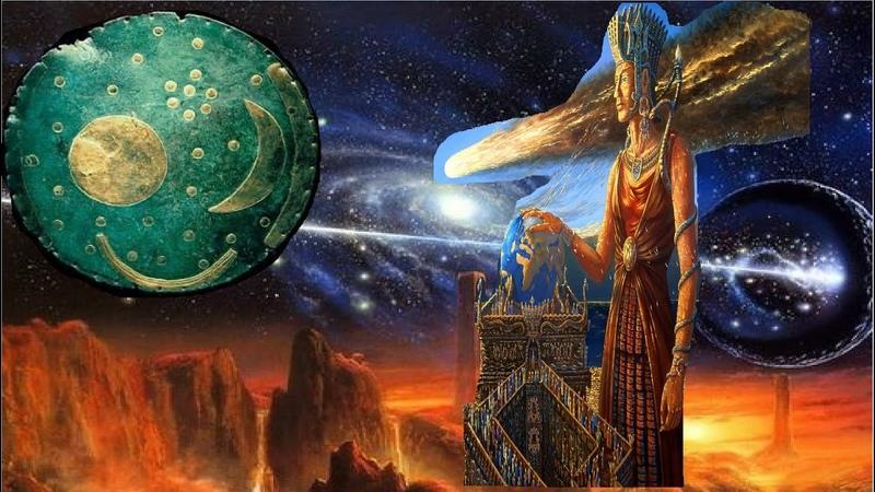 Падение луны Фатты и Переселение родов Расы Великой