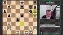 Блиц-баттл № 086. Гамбит Морра против гроссмейстера