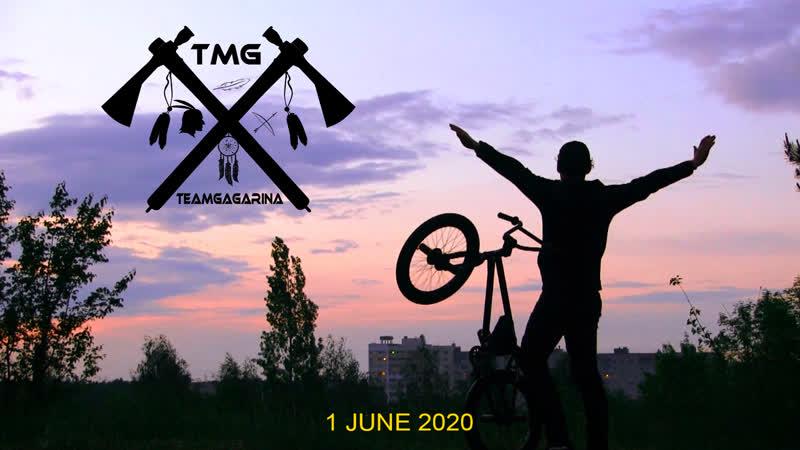 1 June 2020