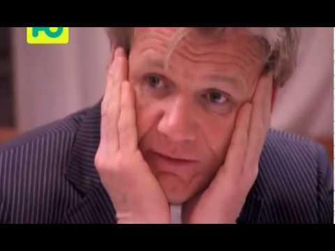 Кошмары на кухне с Гордоном Рамзи 1 сезон 2 серия Kitchen Nightmares