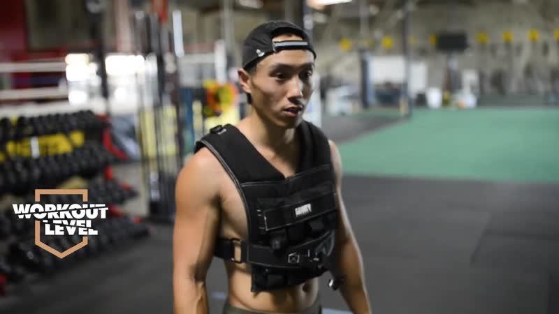 Workout Level presents_ Warren James Li. Episode 2