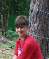 Кабаева Татьяна (Курченкова)