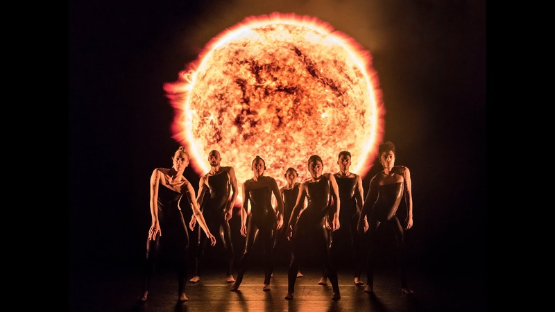 Alexander Whitley Dance Company 8 Minutes (full performance)