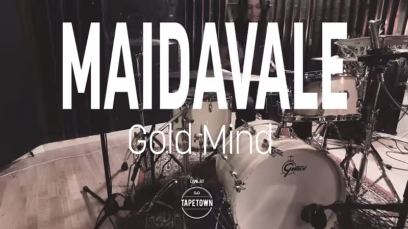 MaidaVale Gold Mind Tapetown Sessions