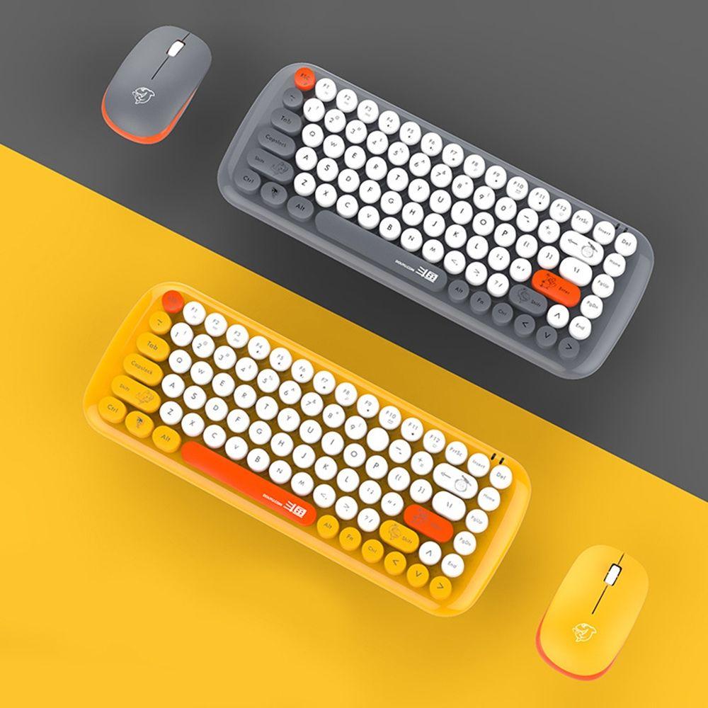 Беспроводная клавиатура -
