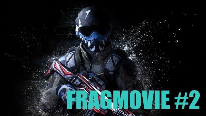 2 Warface Fragmovie By iXanter