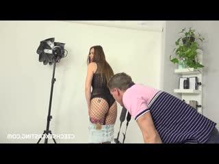 Czech: Czech Sex Casting - Jessica Bell (porno,sex,full,xxx,suck,fuck,lick,pussy,blowjob,shaved,ero,teen)