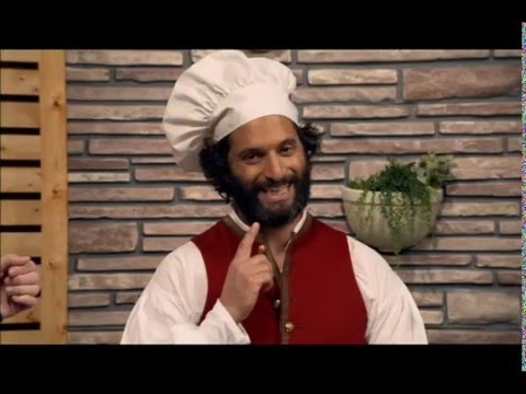 Vampire Chef, Emeril Lugosi (Jason Mantzoukas)