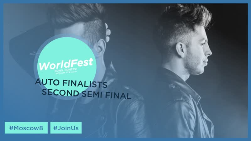 Auto finalist LIVE Second Semi Final WorldFest 8