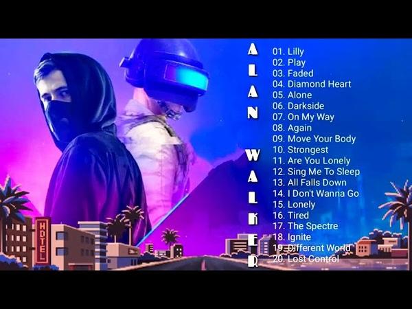 Kumpulan Lagu Alan Walker Full Album 2020
