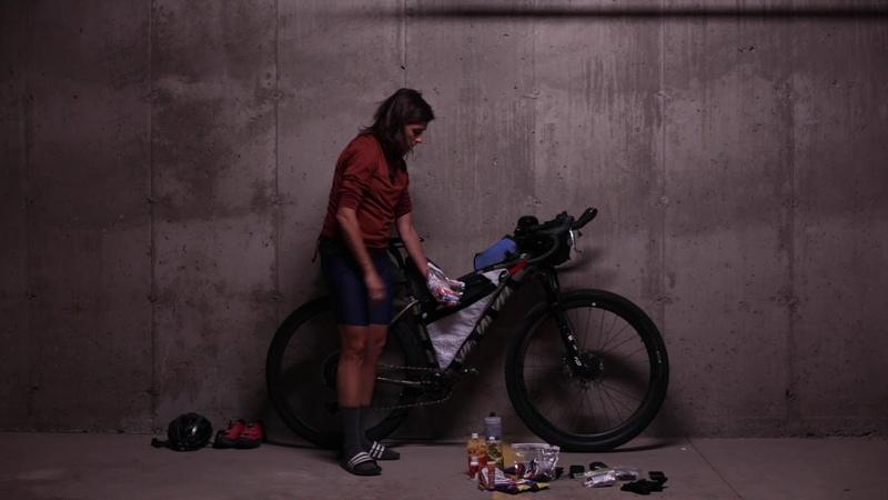 Lael Wilcox 2019 Tour Divide Bike Gear