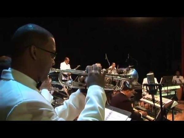 JazzChrist En Vivo Sublime Gracia