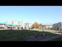 Жизнь и Ритм города Перекресток Козловка осень 2020