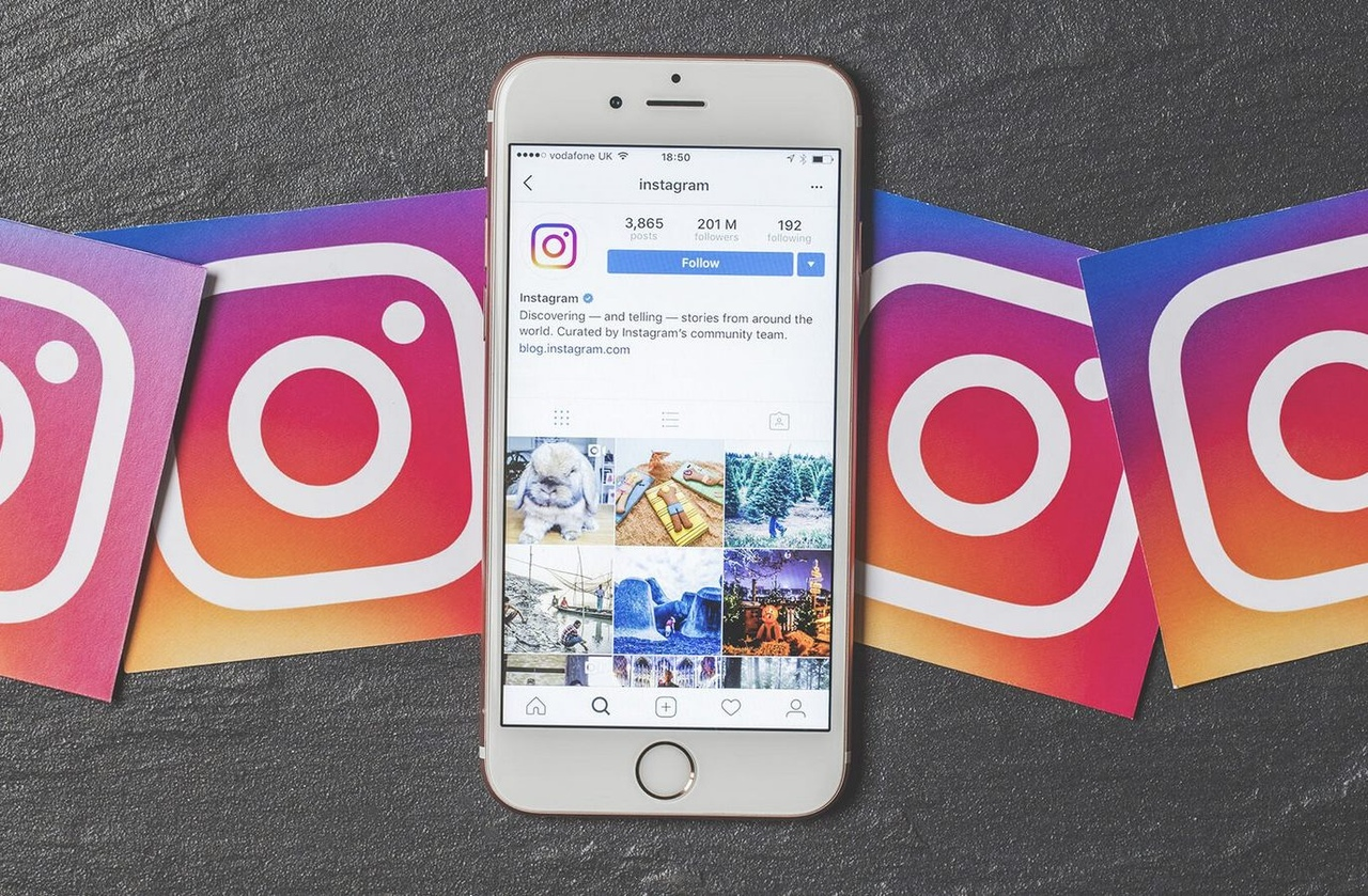 Instagram начнет платить за контент