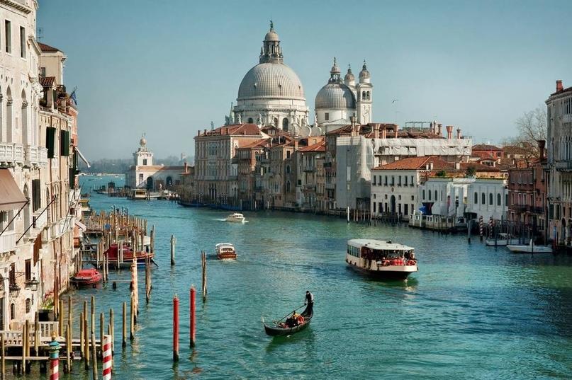 Венеция: советы для туристов, изображение №1