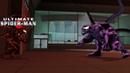 Прохождение игры Совершенный человек паук часть 12 Человек паук сражается с Веномом Финал