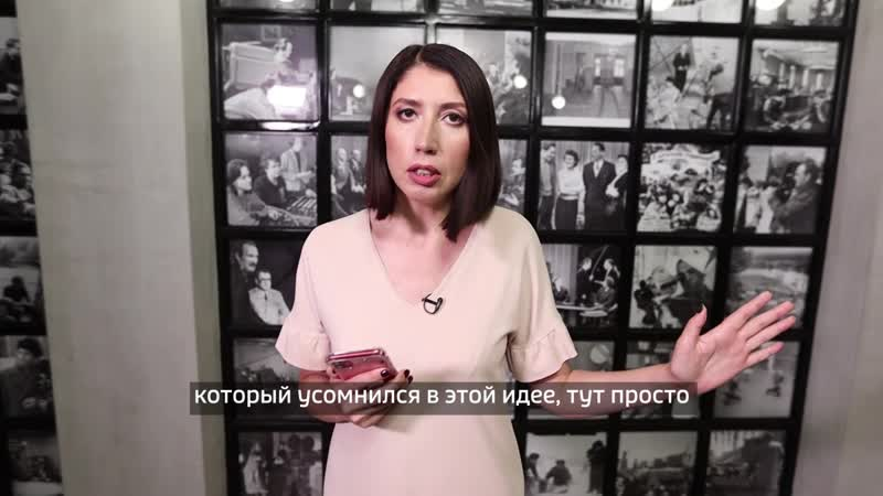Анна Кушманова о Секторе Газа