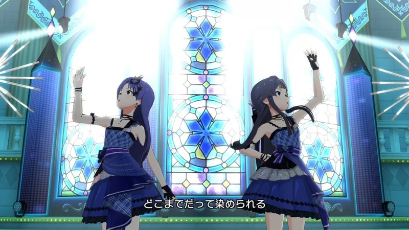 「アイドルマスター ミリオンライブ! シアターデイズ」ゲーム内楽曲 123