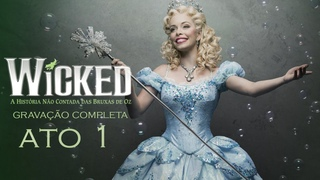 Wicked Brazil Act 1