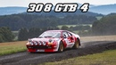 Ferrari 308 GTB-4 Rally Racecars - Jumps, drifts, downshifts