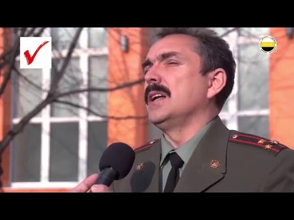 Полковник Шендаков : Путин завербован в ГДР