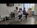 Здоровье и возраст онлайн встреча с руководителем Центра доктора Бубновского Р.С. Баймуратовым