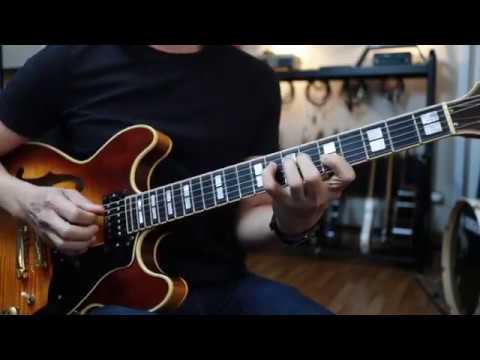 (LIVE) Social Distancing Jam7 (Smooth Jazz Blues)