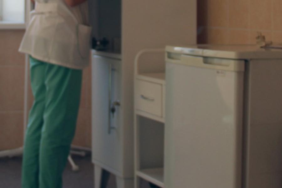 Коронавирус в Ростовской области: массово увольняются врачи инфекционного отделения