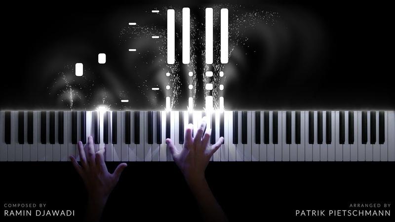 The Night King Game of Thrones Season 8 Piano Version