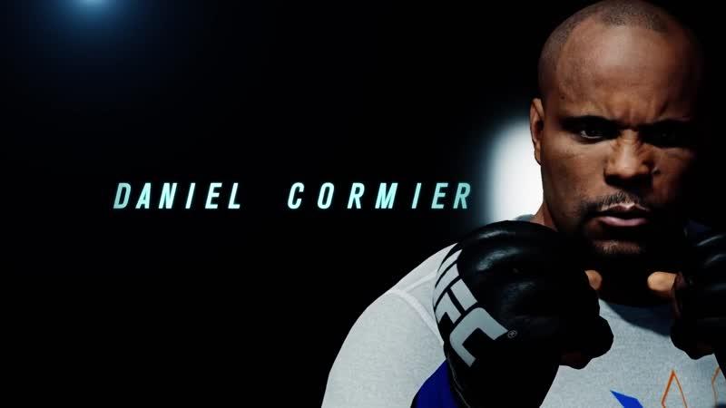 UFC 252 Daniel Cormier vs Stipe Miocic EA SPORTS UFC 4 Simulation