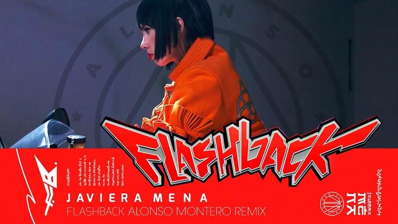 Javiera Mena - Flashback (Alonso Montero Remix)
