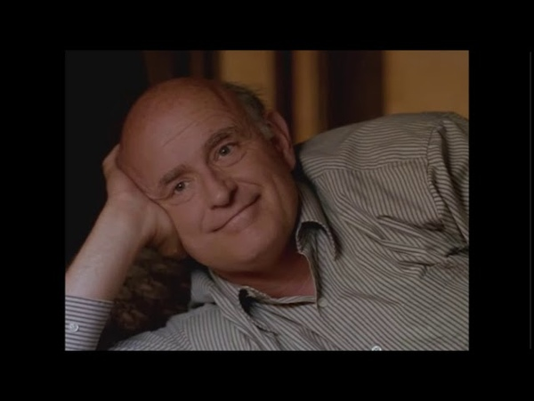 The X Files s03e04 Clyde Bruckman's final repose Suicide scene