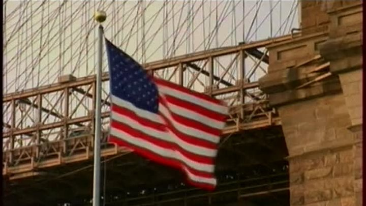Одноэтажная Америка 5 серия Пеория и Оклахома Сити