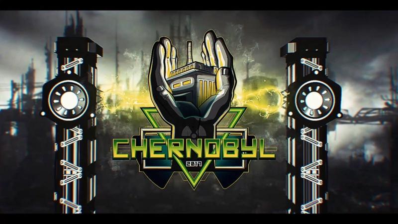 CHERNOBYL 2017 Meland x Hauken feat Benjamin Beats