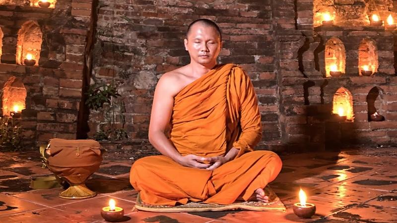 OM Mantra Vibrations 528Hz 11 Hours Non Stop *Super Meditation*