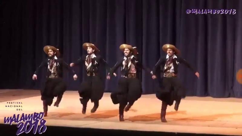 LABORDE 2018 CAMPEONES Cuarteto de Malambo PROVINCIA DE SALTA