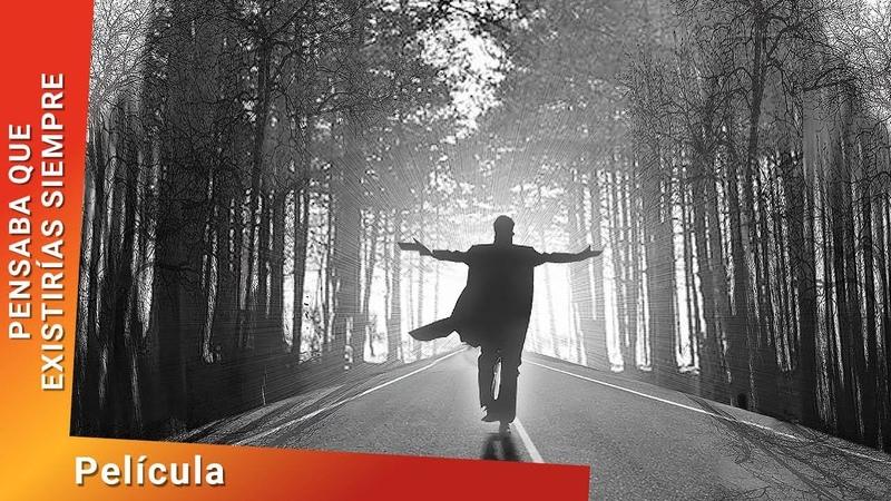 PENSABA QUE EXISTIRÍAS SIEMPRE Película Rusa Subtitulada RusFilmES